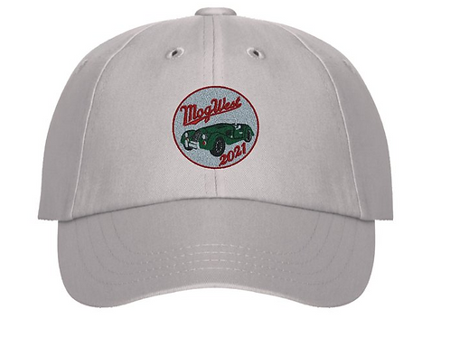 MOGWEST cap