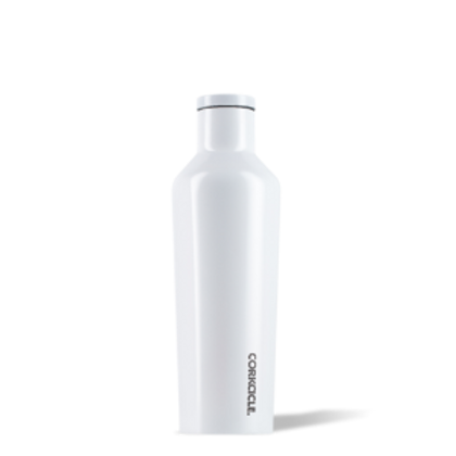 CANTEEN - 16OZ DIPPED MODERNIST WHITE
