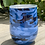 Thumbnail: STEMLESS - 12OZ Vineyard Vines Blue Camo