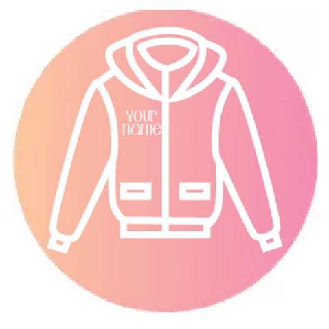 Jacket Personalization