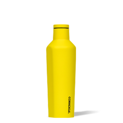 CANTEEN - 16OZ LIGHTS NEON YELLOW