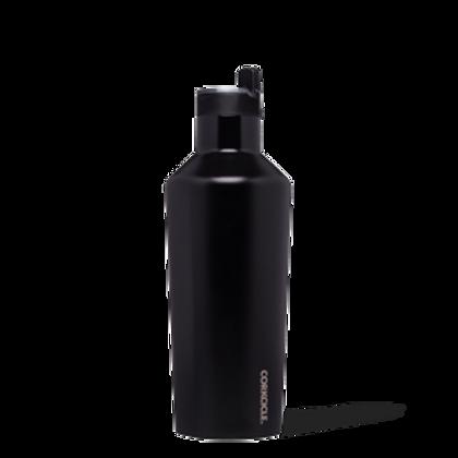 CANTEEN - 40OZ MATTE BLACK