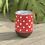 Thumbnail: STEMLESS - 12oz Minnie polka dots