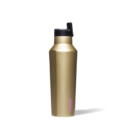 CANTEEN - 20OZ GLAMPAGNE