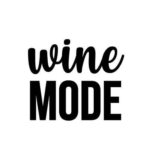 Wine mode