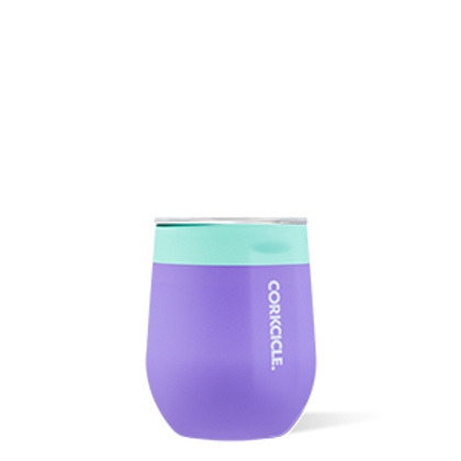 STEMLESS - 12OZ COLOR MINT BERRY