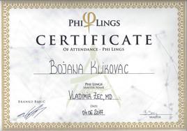 Bojana Klikovac - microneedling and plas