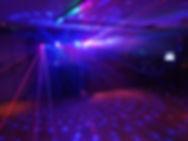 medium size laser
