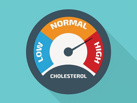 How High Cholesterol Can Damage Your Health and How You Can Lower It