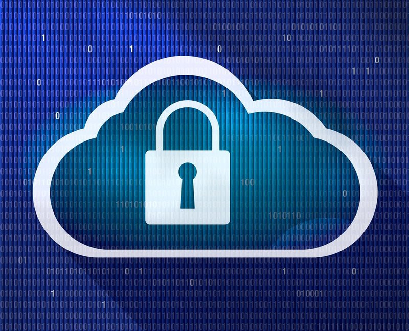 cloud based cyber security for business