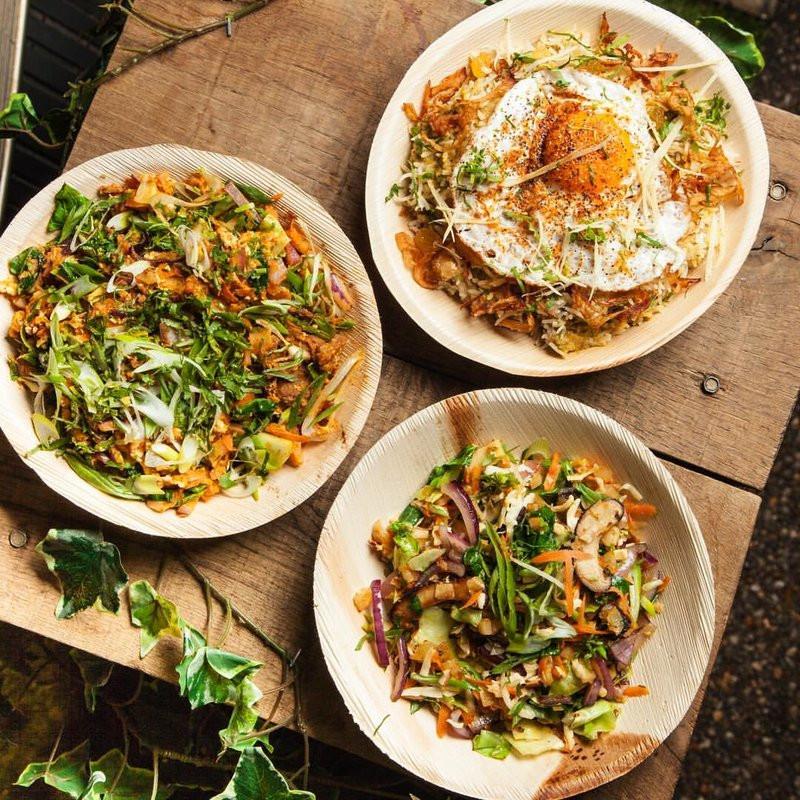 sri lankan food by hoppers london