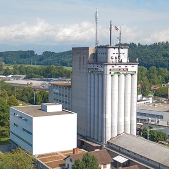 Lagerhaus Turm