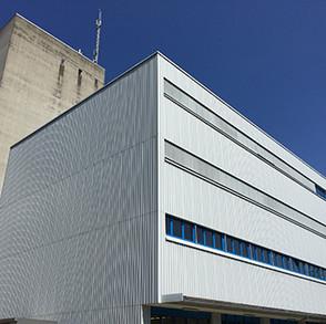 Lagerhaus Buchmattt