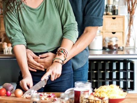 Experiencias en casa! Aprovecha al máximo el tiempo con tu pareja