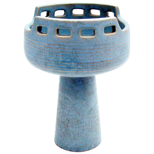 Ikebana Vase —Japan c.1950s