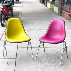 Eames for Herman Miller DSS