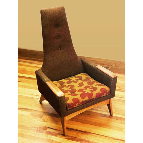 """StyleHouse """"Image'70"""" lounge chair"""