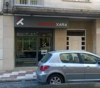 Local en C/ Lluís Vives de Algemesi