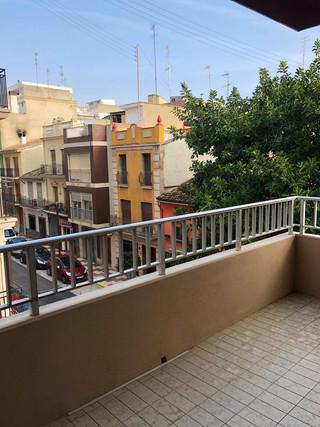 Venta piso zona Cervantes de Algemesí