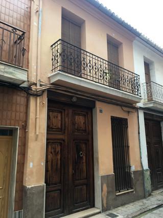 VENTA de casa Céntrica en Algemesí