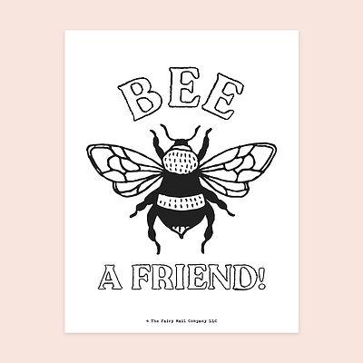 Bee a Friend.jpg