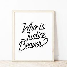 Justice Beaver Display.jpg
