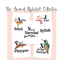 The Animal Alphabet Collection.png