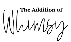 The Addition of Whimsy Logo.png