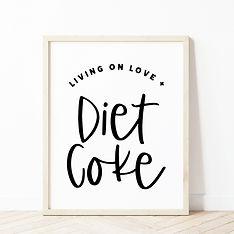 Love + Diet Coke Display.jpg