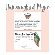 Hummingbird Magic with Text.png