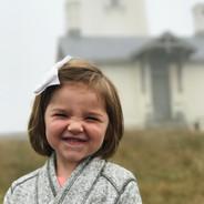 Yaquina Bay Lighthouse, OR