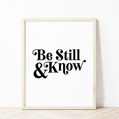 Be Still & Know Display.jpg