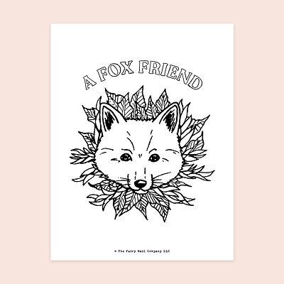 A Fox Friend.jpg