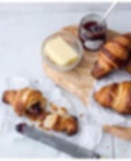 Italian Breakfast _seventeen0seven 🥐_☕️