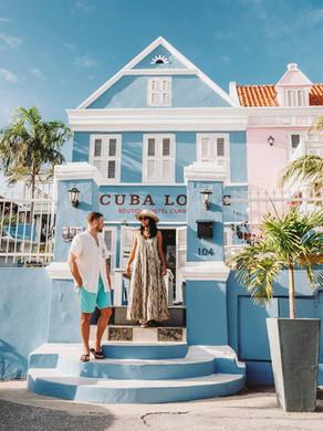 Waarom Pietermaai de leukste wijk is van Curaçao