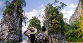 Khao Sok a hidden gem in Thailand, a three-day trip to Khao Sok National Park Thailand