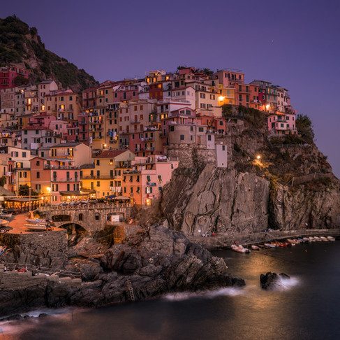 12 Things To Do in Cinque Terre