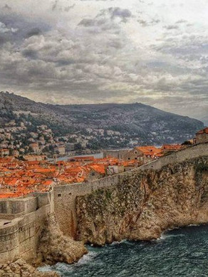 City trip Dubrovnik Croatia