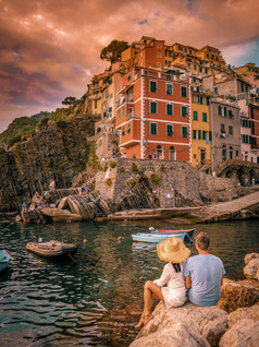 A short trip to the Cinque Terre Italy