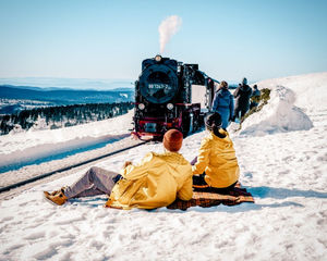 Bad Gordijn Rail.Best Things To Do In Harz Germany