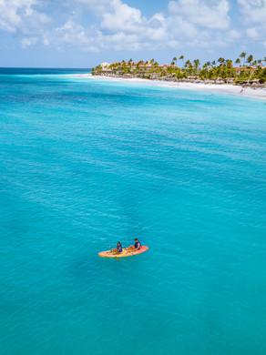Beleef Aruba op zijn best All Inclusive Divi & Tamarijn