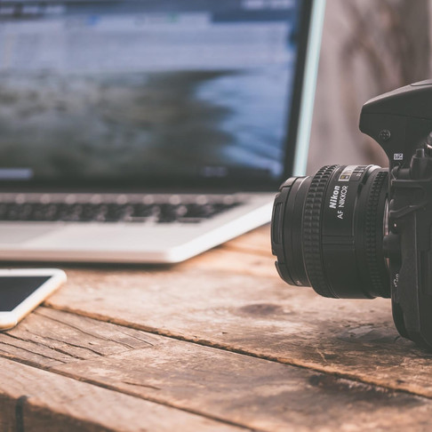 Want To Become A Photographer? Here's The Top 5 Types Of Photography