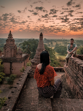 Thailand and Myanmar a ultimate guide, 20 days round trip, temples, mountains, jungle and beaches