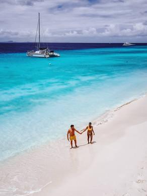 Alles voor een onvergetelijke tijd op het tropische eiland Curaçao