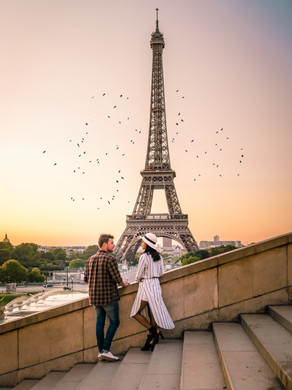Weekend in Paris, a 3 day guide to Paris