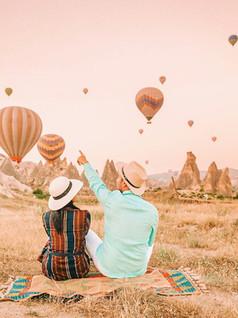 Boek nu onze unieke rondreis door Turkije of deel zelf jou rondreis op Triptold