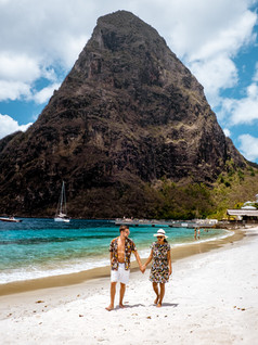 Why Saint Lucia is the perfect honeymoon destination