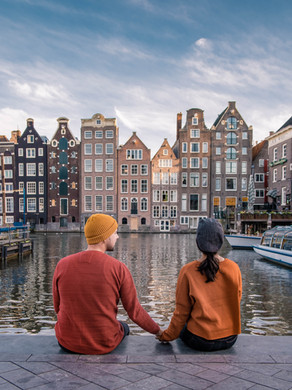 Top 12 things to do in Amsterdam