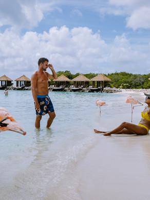 Zonovergoten vakantieparadijs Aruba! Wat te doen op Aruba