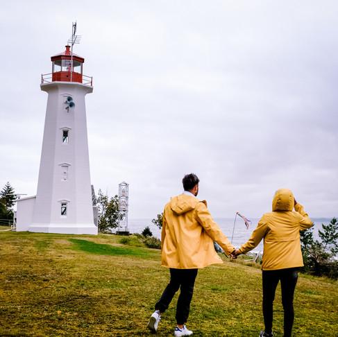 A True nature escape at Quadra Island Canada Tsa Kwa Luten Lodge